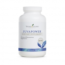 JuvaPower, Young Living