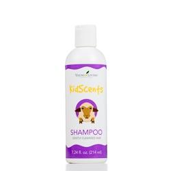 KidScents Shampoo, Young Living
