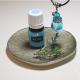 Blauer Rainfarn, Young Living ätherisches Öl als kosmetisches Mittel