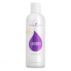 Lavendel Volumen Shampoo, Young Living