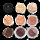 Savvy Minerals Eyeshadow, Kosmetik von Young Living