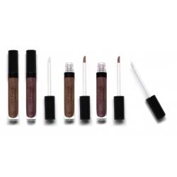 Savvy Minerals Lipgloss, Kosmetik von Young Living