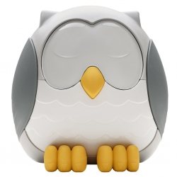 Feather The Owl Diffuser Young Living mit 1 ätherischem Öl