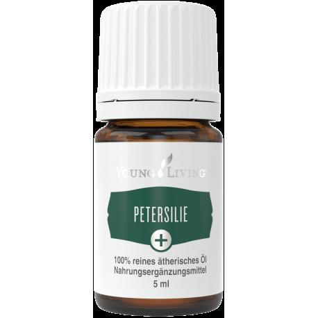 Petersilie+, Young Living ätherisches Öl als Nahrungsergänzung
