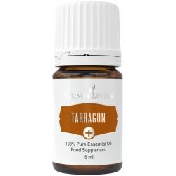 Estragon+, Young Living ätherisches Öl als Nahrungsergänzung