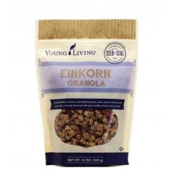 Einkorn Granola von Young Living
