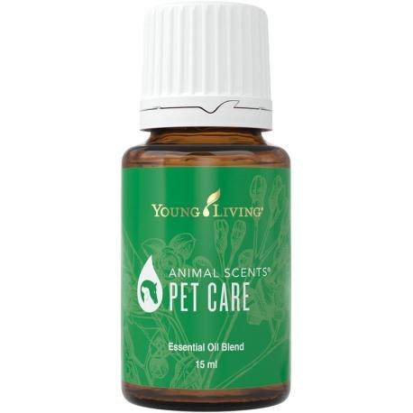 Animal Scents - Pet Care, Young Living ätherische Ölmischung als kosmetisches Mittel