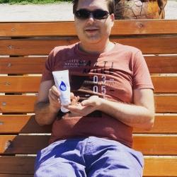 Mineralischer Sonnenschutz von Young Living