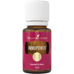 Immupower, Young Living ätherische Ölmischung als kosmetisches Mittel