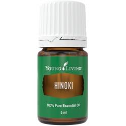 Hinoki, Young Living ätherisches Öl