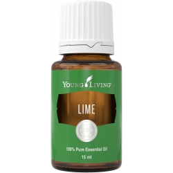 Limette, ätherisches Öl Young Living