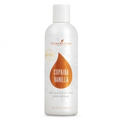 Copaiba Vanille Shampoo, Young Living