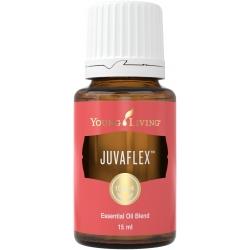 Juvaflex, Young Living ätherische Ölmischung als kosmetisches Mittel