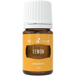 Zitrone 5ml, Young Living ätherisches Öl als kosmetisches Mittel