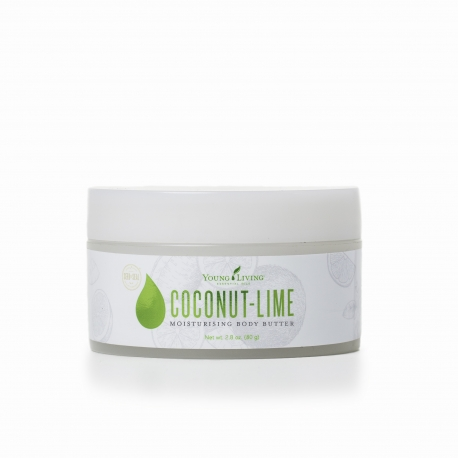 Coconut-Lime Body Butter von Young Living