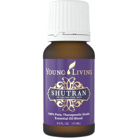 Shutran, ätherische Ölmischung Young Living