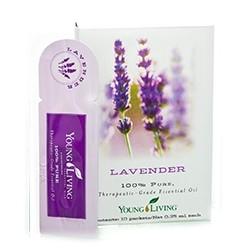Lavendel, ätherisches Öl Young Living, Kennenlerngröße