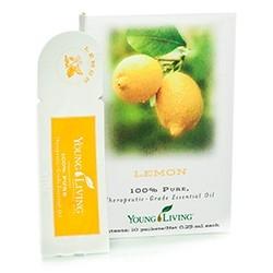 Zitrone, ätherisches Öl Young Living, Kennenlerngröße
