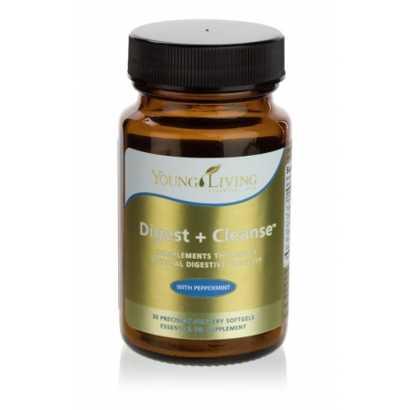 Digest & Cleanse, Young Living