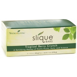 Slique Riegel, Young Living