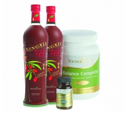 Fünf Tage Entschlackungs-Set, Young Living