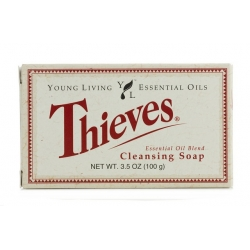 Thieves Seife, Young Living