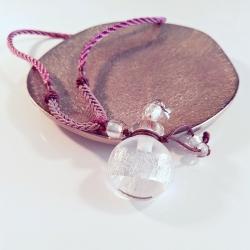 En Hiver, Aroma-Schmuck Halskette