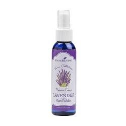 Lavendelblüten-Wasser von Young Living