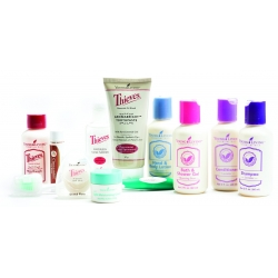 Bon Voyage Reise-Set Young Living