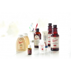 "Spar-Set ""Thieves"" von Young Living"