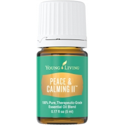 Peace & Calming II, ätherische Ölmischung Young Living