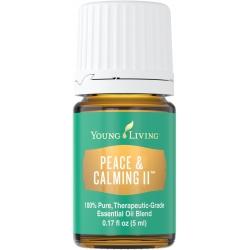 Peace & Calming II, Young Living ätherische Ölmischung als kosmetisches Mittel