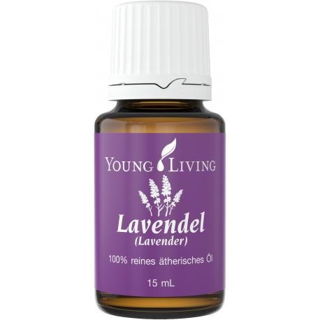 Lavendel, ätherisches Öl Young Living