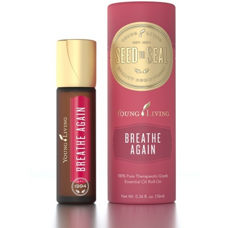 Breath Again, 10 ml Roll-On, Young Living