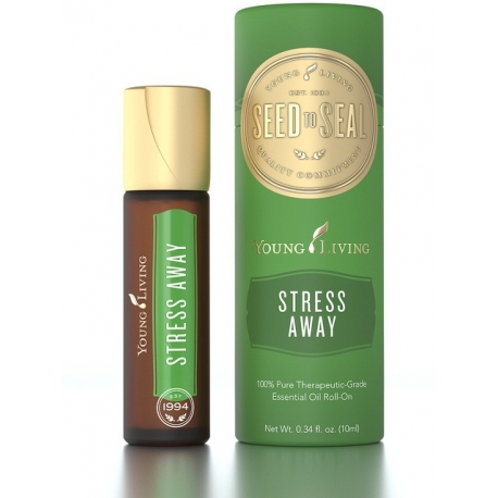 Stress Away Roll-On, Young Living