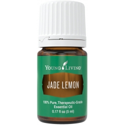 Jade-Zitrone, ätherisches Öl Young Living