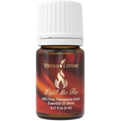 Light the Fire, ätherische Ölmischung Young Living