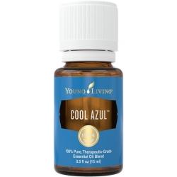 Cool Azul, ätherische Ölmischung Young Living