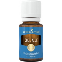 Cool Azul, ätherische Ölmischung Young Living