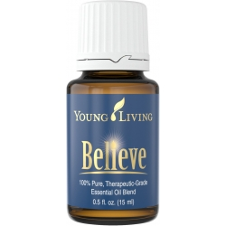 Believe, ätherische Ölmischung Young Living