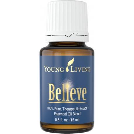 Believe, ätherische Ölmischung Young Living