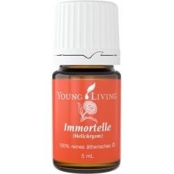 Immortelle, Young Living ätherisches Öl als kosmetisches Mittel