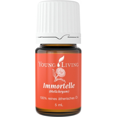 Immortelle, ätherisches Öl Young Living