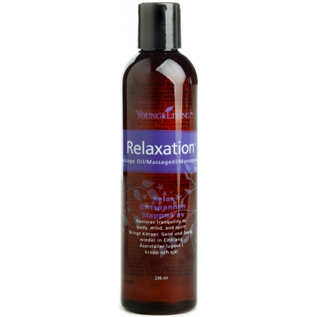 Relaxation, Massageöl Young Living